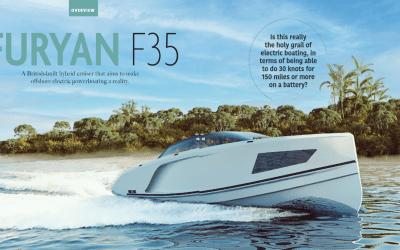 Powerboat and Rib magazine review